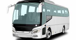 EVT E-BUS 10M