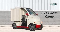EVT E-MINI Cargo