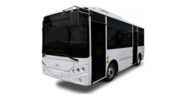 EVT E-BUS 6M