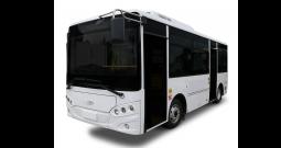 EVT E-BUS 7M